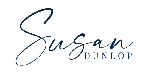 Susan Dunlop Business Coach Logo